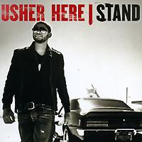 Usher. Here I Stand