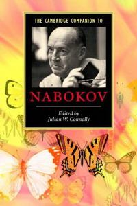The Cambridge Companion to Nabokov (Cambridge Companions to Literature) cambridge cxc black