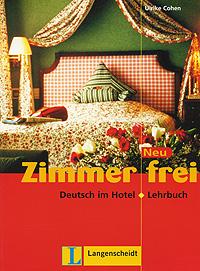 Zimmer frei: Deutsch im Hotel: Lehrbuch jugend ohne gott