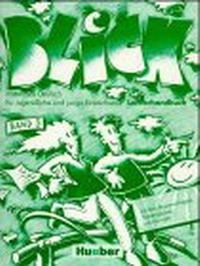 Blick - Level 3: Lehrerhandbuch 3 tamburin level 3 lehrerhandbuch