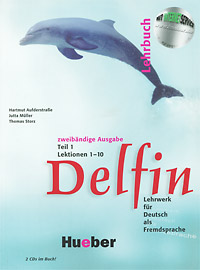Delfin 1: Lehrbuch:...