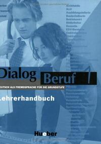 Dialog Beruf - Level 1: Lehrerhandbuch 1 tamburin level 3 lehrerhandbuch