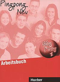 Pingpong Neu 1: Arbeitsbuch pingpong neu 1 arbeitsbuch