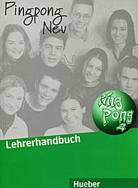 Pingpong Neu 2: Lehr...
