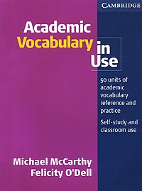Academic Vocabulary in Use academic vocabulary in use with answers