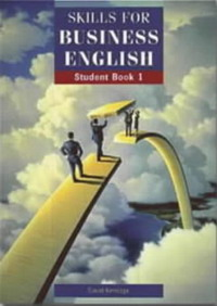 Skills for Business English: Student's Book - Level 1 (Skills for Business English) mastering english prepositions