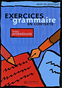Exercices de grammaire en contexte en index html