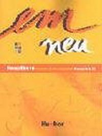 Em Neu: Hauptkurs; Kursbuch magnet neu kursbuch a1 cd
