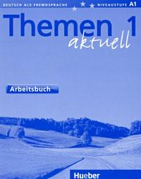 все цены на Themen Aktuell 1: Arbeitsbuch
