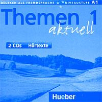 где купить Themen aktuell 1 (аудиокнига на 2 CD) по лучшей цене
