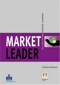 Market Leader: Advanced Test File