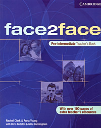 Face2Face: Pre-intermediate Teacher's Book evans v dooley j enterprise plus grammar pre intermediate