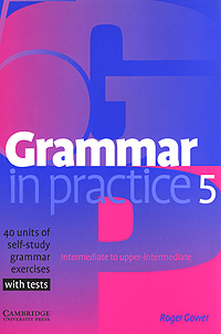 Grammar in Practice 5 english world 4 grammar practice book