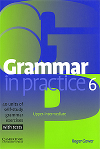 Grammar in Practice 6 english world 4 grammar practice book