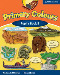 Primary Colours Level 5 Pupil's Book: Level 5 (Primary Colours) primary colours pupil s book level 4 primary colours page 4