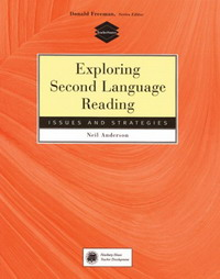 Exploring Second Language Reading: Issues and Strategies (TeacherSource): Issues and Strategies (TeacherSource) reading strategies