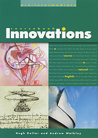 Innovations Pre-Intermediate: A Course in Natural English: Coursebook evans v dooley j enterprise plus grammar pre intermediate