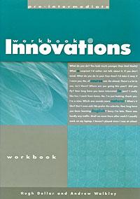 Innovations Pre-Intermediate: Workbook evans v dooley j enterprise plus grammar pre intermediate