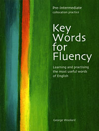 Key Words for Fluency: Pre-Intermediate playing with words