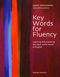 Key Words for Fluency: Upper Intermediate key words for hospitality cd