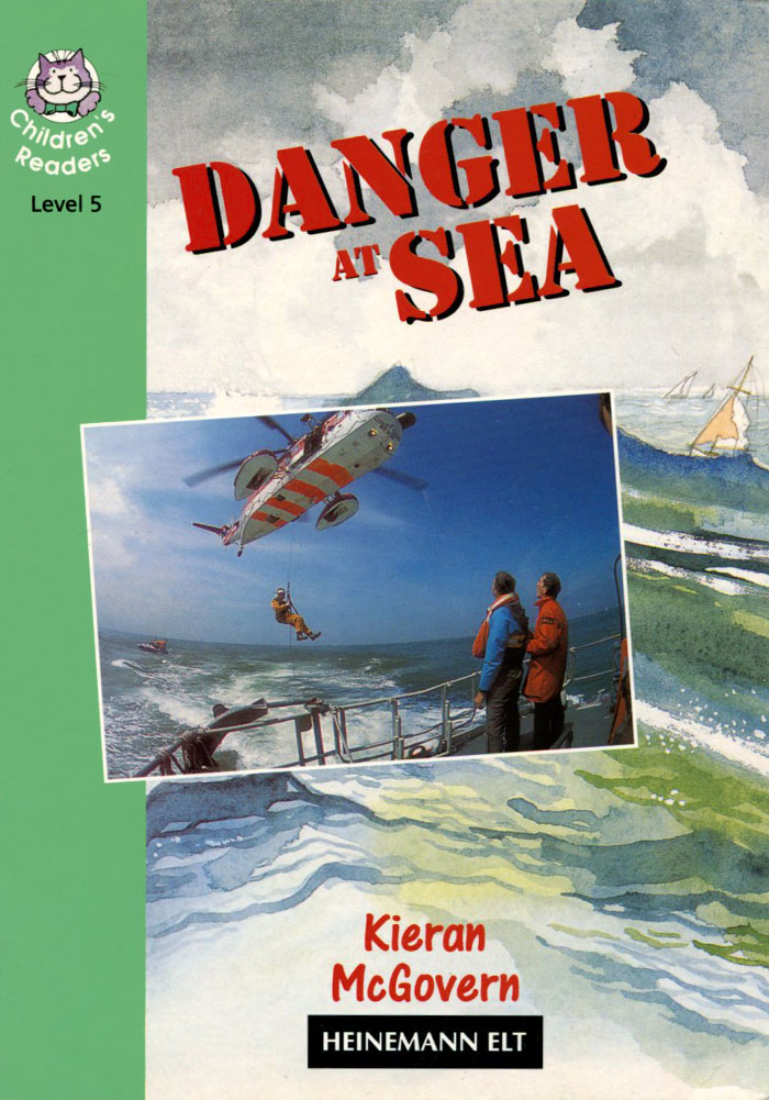 Danger at Sea: Level 5 magic tree house 7 mammoth to the rescue