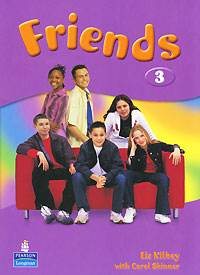 Friends 3: Global Student's Book driscoll l cambridge english skills real reading 3 with answers