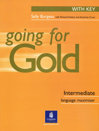 Going for Gold: Intermediate Language Maximiser cambridge english empower upper intermediate student s book