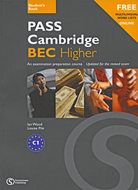 Pass Cambridge BEC: Higher Students Book