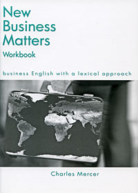 New Business Matters: Workbook