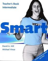 Smart: Intermediate: Teacher's Book smart grammar and vocabulary 6 student s book