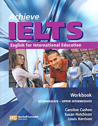 Achieve IELTS Workbook (+ CD-ROM) ready for ielts workbook with answers 2cd