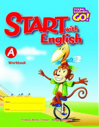 Start with English: Workbook A mastering english prepositions