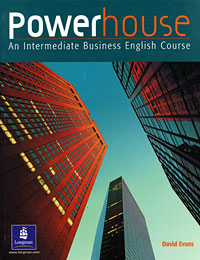 Powerhouse: An Intermediate Business English Course