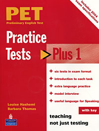 PET Practice Tests Plus 1 (+ 3 CD-ROM) preliminary practice test plus 2 2 cd rom