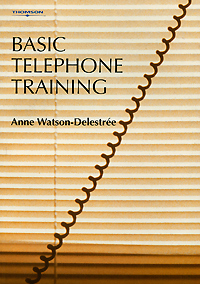 Basic Telephone Training basic telephone training