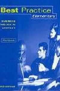 Workbook for Best Pract Elementary upstream elementary a2 workbook