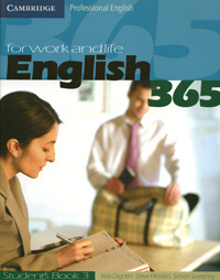 English365: Student's Book 3