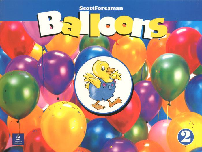 Balloons 2: Students' Book mastering english through global debate