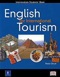 English for International Tourism: Intermediate Student's Book morris c flash on english for tourism second edition