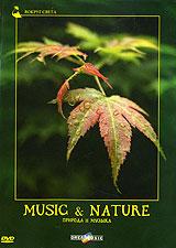 Вокруг света. Vol.5: Природа и музыка