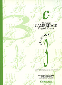 The New Cambridge English Course: Practice Book 3 cambridge english empower upper intermediate student s book