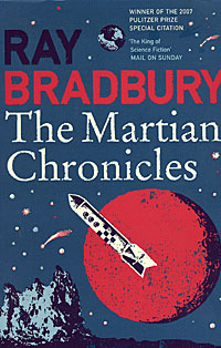 The Martian Chronicles red tide the chronicles of the exile 3