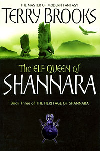 The Heritage of Shannara: Book 3: The Elf Queen of Shannara adriatica часы adriatica 3143 2113q коллекция twin