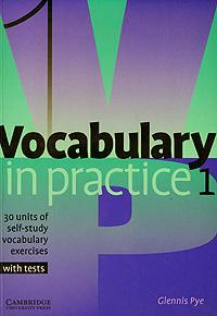 Vocabulary in Practi...