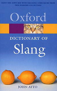 Oxford Dictionary of Slang wells david the penguin dictionary of curious and interesting numbers