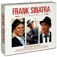 Фрэнк Синатра Frank Sinatra. The Platinum Collection (3 CD) cd frank sinatra the real