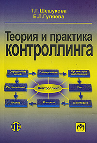Теория и практика контроллинга