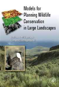 Mode for Planning Wildlife Conservation in Large Landscapes