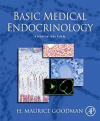 Basic Medical Endocrinology, Fourth Edition