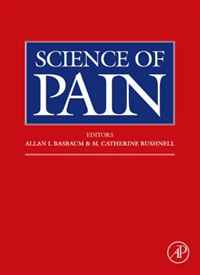 Science of Pain runner